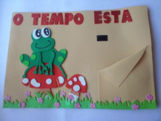 cartaz escolar