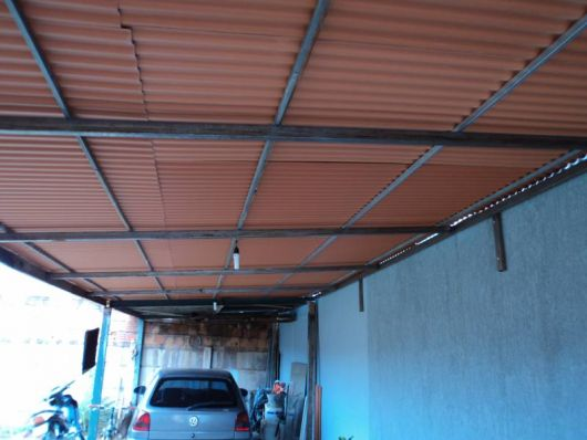 garagem simples