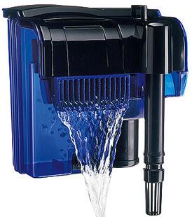 filtro para aquário de água doce