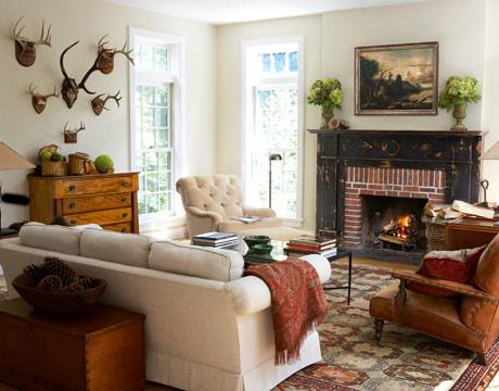 decora o country 30 ambientes inspiradores dicas incr veis. Black Bedroom Furniture Sets. Home Design Ideas