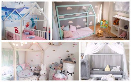 modelos formato casa