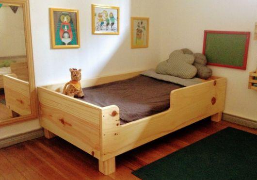 cama quarto criança