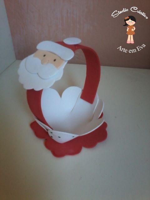 modelo Papai Noel