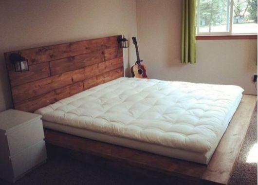 Cama tipo japonesa comprar online cama futn estilo japons for Cama tipo japonesa