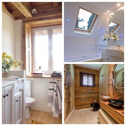 janela para banheiro de madeira