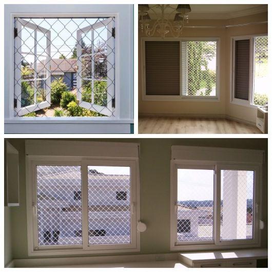 rede para janelas