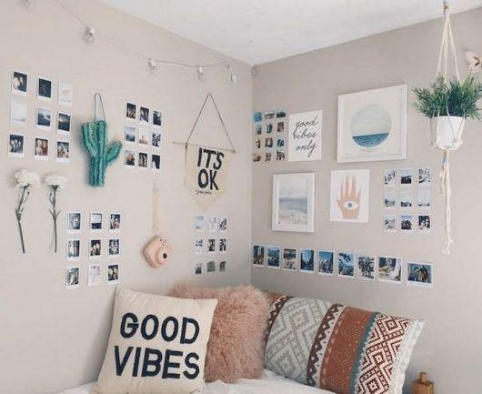 almofada good vibes