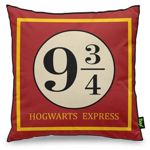 almofadas divertidas hogwarts