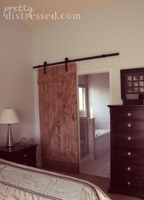 Porta de madeira.