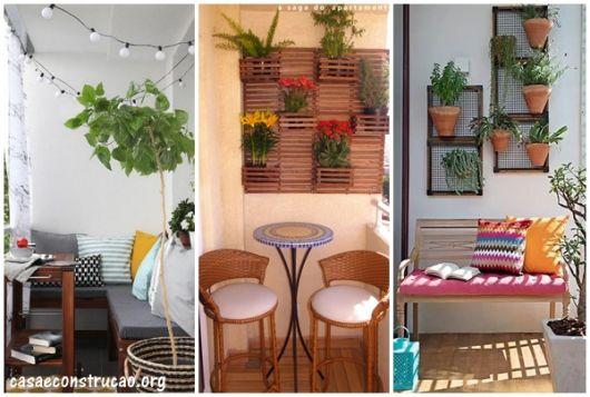 ideias para decoração simples