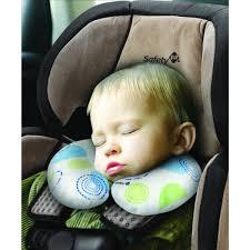 almofada infantil para bebês
