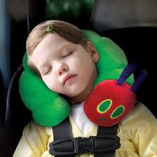 almofada infantil para pescoço