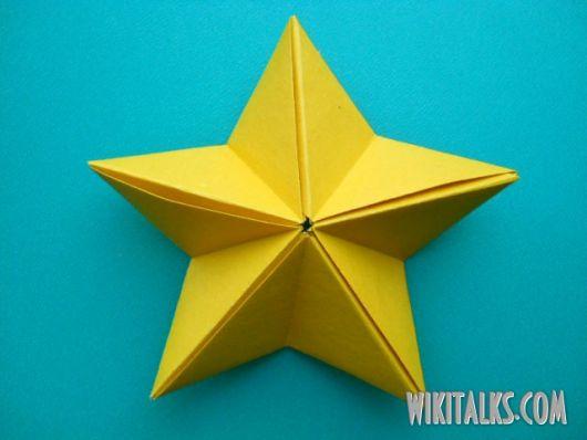 estrela de 5 pontas
