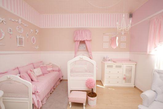 quarto provençal rosa