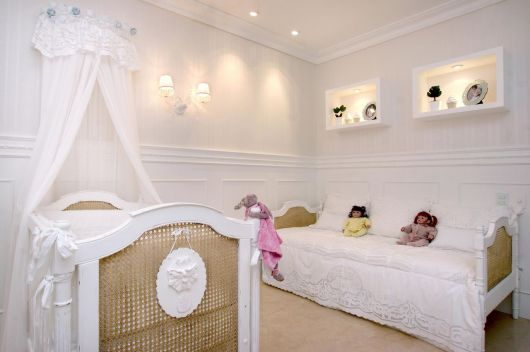 quarto provençal branco