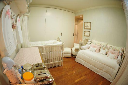 quarto decoração provençal