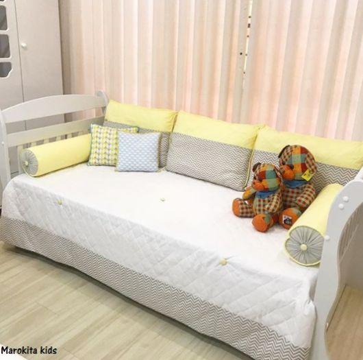colcha cama criança