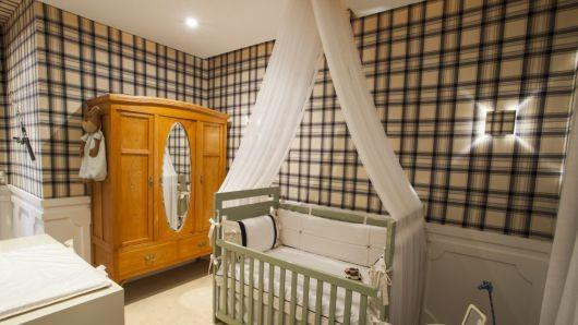 móveis vintage decoração