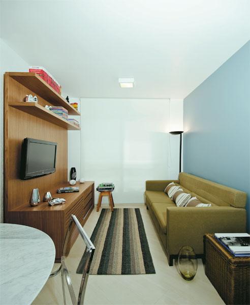 sala simples