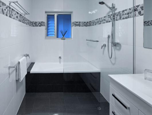 azulejo para banheiro