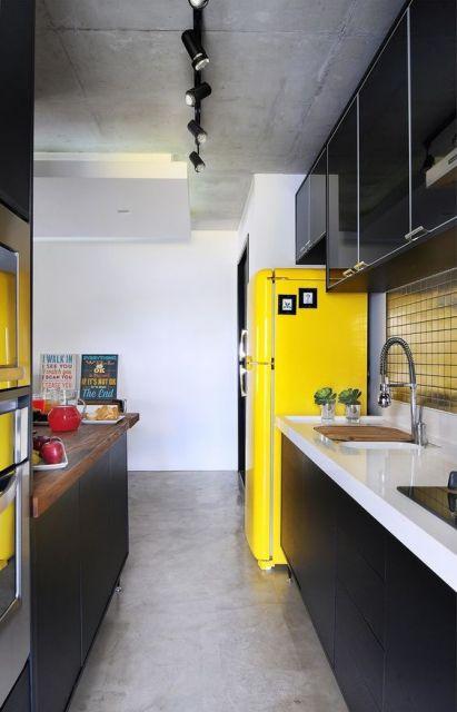 geladeira moderna