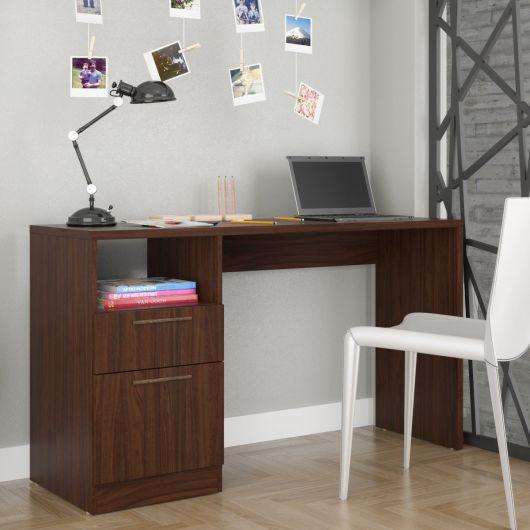 Ideia de escrivaninha perfeita para home office