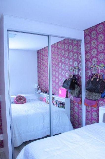 guarda-roupa planejado 2 portas