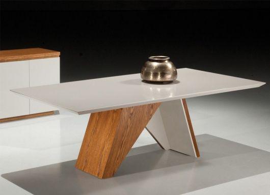 base para mesas de madeira