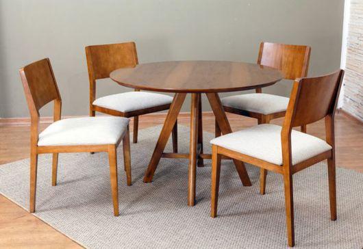 bases para mesas redondas