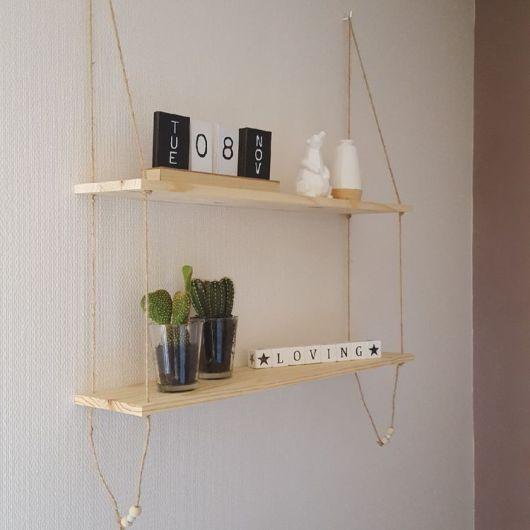 Quartos femininos podem ter decoração minimalista