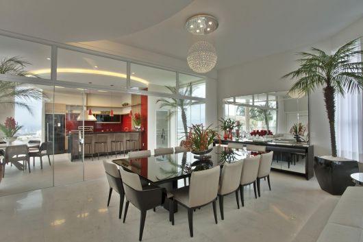 decoração moderna casa