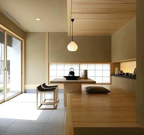 Pendente clássico para sala de jantar toda de madeira