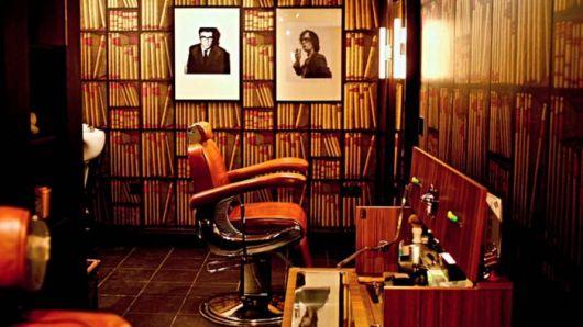 Aprenda a escolher a melhor cadeira de barbeiro com esse guia essencial!