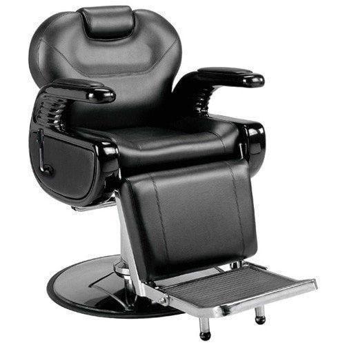 Modelo preto super confortável