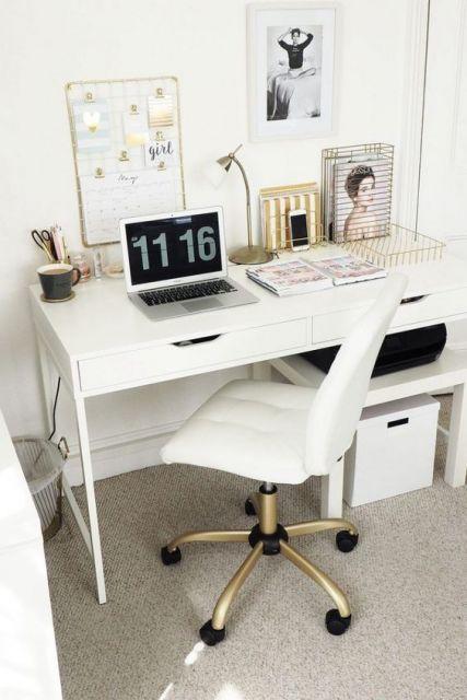 Cadeira Para Escrivaninha 74 Inspira 231 245 Es Lindas E