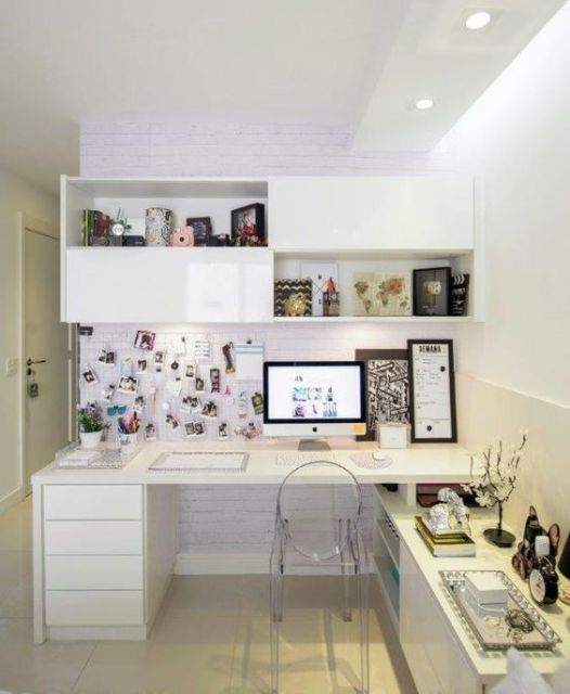 cadeira moderna home office
