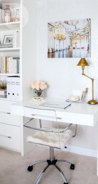home office branco