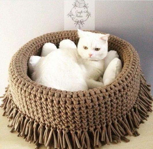 cama artesanal