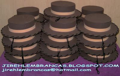 Chapéu de EVA Toy Story