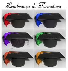Chapéu de EVA formatura