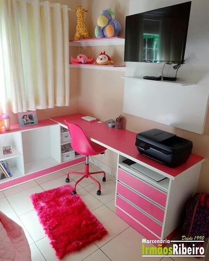 móveis rosa