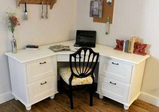 escrivaninha tradicional