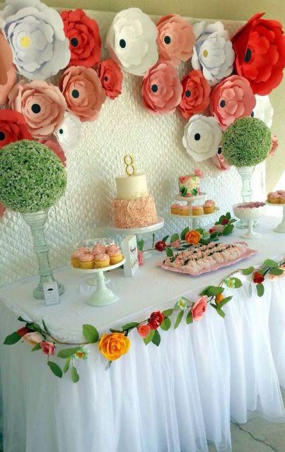 decoração aniversário infantil