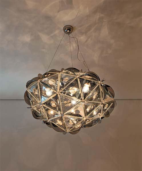 luminárias modernas lustre para casas