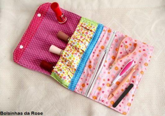 modelo portátil de tecido