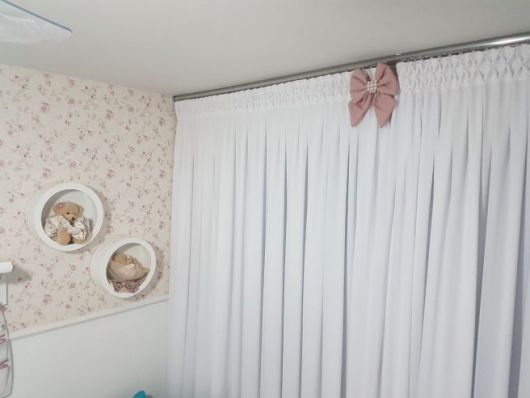 Como fazer cortinas: para quarto infantil