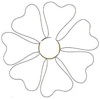 Como Fazer Flor De Papel 65 Ideias Incriveis Passo A Passo Facil