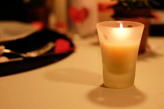 Como fazer velas para massagem