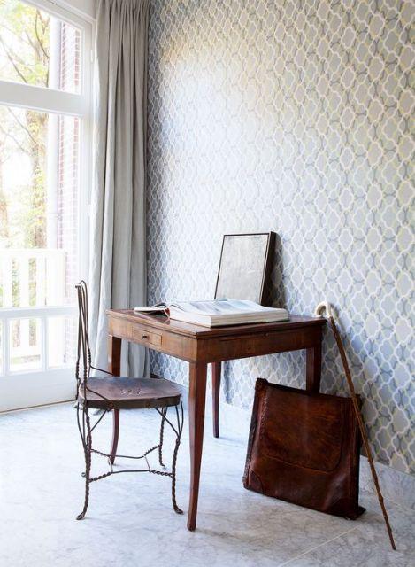 Branco e neutro que combina com qualquer estilo decorativo