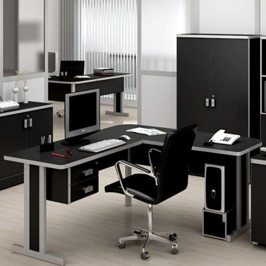 Esse modelo é perfeito para o ambiente de trabalho